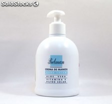 Stage line crema manos 300ml belman