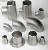 stainless nickel alloy monel inconel incoloy hastelloy nimonic pipe fittings