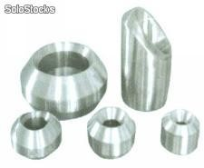 stainless nickel alloy monel inconel incoloy hastelloy nimonic weldolet olet