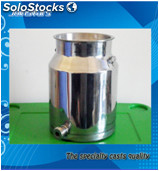 Stainless steel beer bottle 3l beer keg