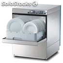 Stainless steel dishwasher - mod. g4533 - single phase supply - clearance max