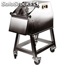Stainless steel inverter vegetable slicer mod.magnum chef 330 - ec standards -