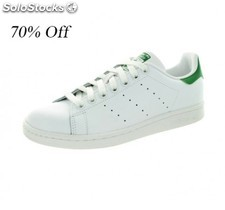 Stan Smith Adidas marca lote original localizada na China