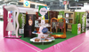 Stand Vissually - Foto 2