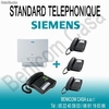 standard telephonique siemens