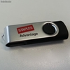 Staples Advantage marca giratorio usb 8gb memoria