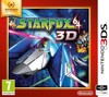 Star fox 64 selects/3DS