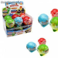 Star monster serie 2 capsulas caja 12