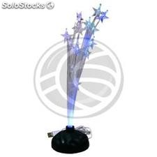 Star Tree usb Fiber Optic (UC57)