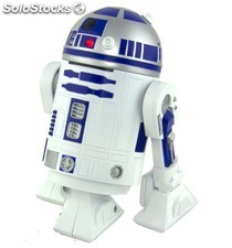 Star Wars Aspirador usb R2-D2