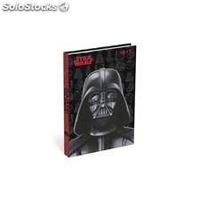 Star wars darth agenda 12X17