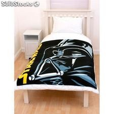 Star Wars Darth couverture polaire