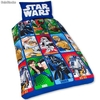 Star Wars Einzelbett Set
