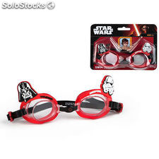 Star Wars - Gafas natación (Color Baby 53489)