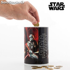 Star Wars Metall Spardose