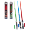 star wars sable laser electronico
