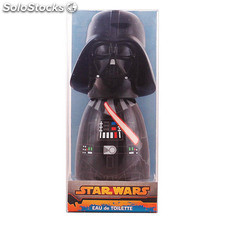 Star Wars - star wars darth vader edt vaporizador 100 ml