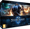 Starcraft ii battlechest/pc