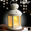 Starly led-Laterne