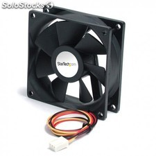 StarTech.com - High Air Flow 9.25 cm Dual Ball Bearing Case Fan with TX3