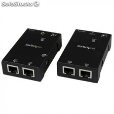 StarTech.com - Kit Extensor Vídeo Audio HDMI por Cable UTP Ethernet Cat5 Cat6