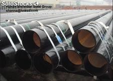 Steel pipe Api 5l erw