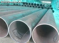 Steel pipe Api 5l lsaw