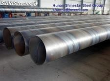 Steel pipe Api 5l ssaw