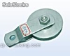Steel Pulley with Bearing 2-1/2""