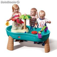 Step2 Mesa de agua Splish Splash Seas 850700