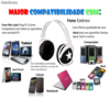Stereo Headphone Headset For Iphone Ipod MP3 mobile Phones - Zdjęcie 5
