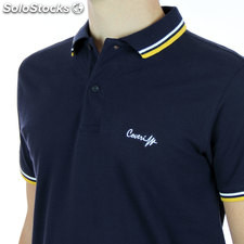 Stock 500PZ : polo coveri moving uomo SS17