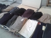 Stock Bekleidung Made in Italy - Foto 2