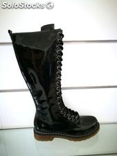 Stock botas New Rock