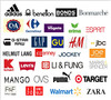 Stock clothing of more than 20 different european brands - Foto 2