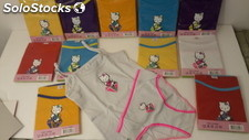 Stock Completo Hello Kitty