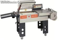 stock - Confezionatrice per Termoretraibile - Heat-shrinking Wrapping Machine