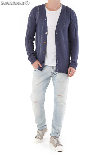 Stock De Cardigan De Hombre Absolut Joy - Foto 5 b1e4258922a7