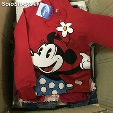 Stock enfants Disney