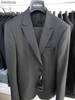 stock for man- Armani aooarel and suite