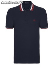 Stock fred perry