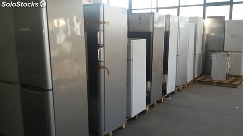 Stock frigoriferi combinati cucine gas congelatori hotpoint ariston ...