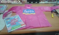 stock impermeabili disney