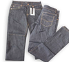 Stock jeans