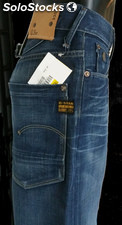 Stock Jeans Firmati Donna