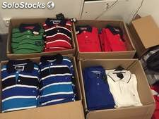 Stock Koszulek Polo marki Fynch Hatton