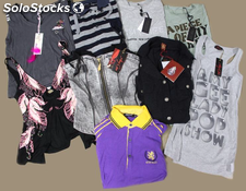 Stock mujer total look Amy Gee y Antony Morato