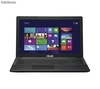 Stock Notebook asus Nuovi serie x551