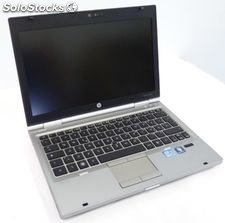 Stock notebook HP usati e garantiti