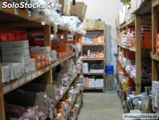 stock of automotive spare parts for sale - large discounts %